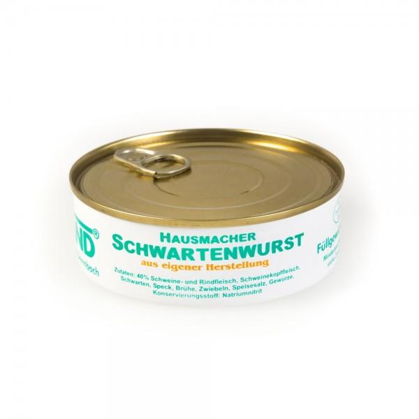 Hausmacher Schwartenwurst 200g