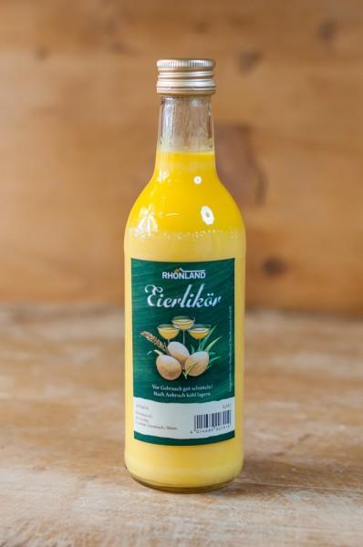 Eierlikör 0,35l - Flasche